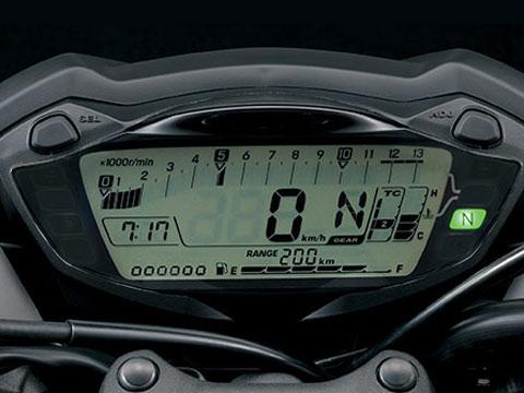 Suzuki GSX S 1000F ABS