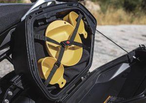 Suzuki V-Strom 650 XT ABS