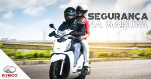 Segurança na Garupa