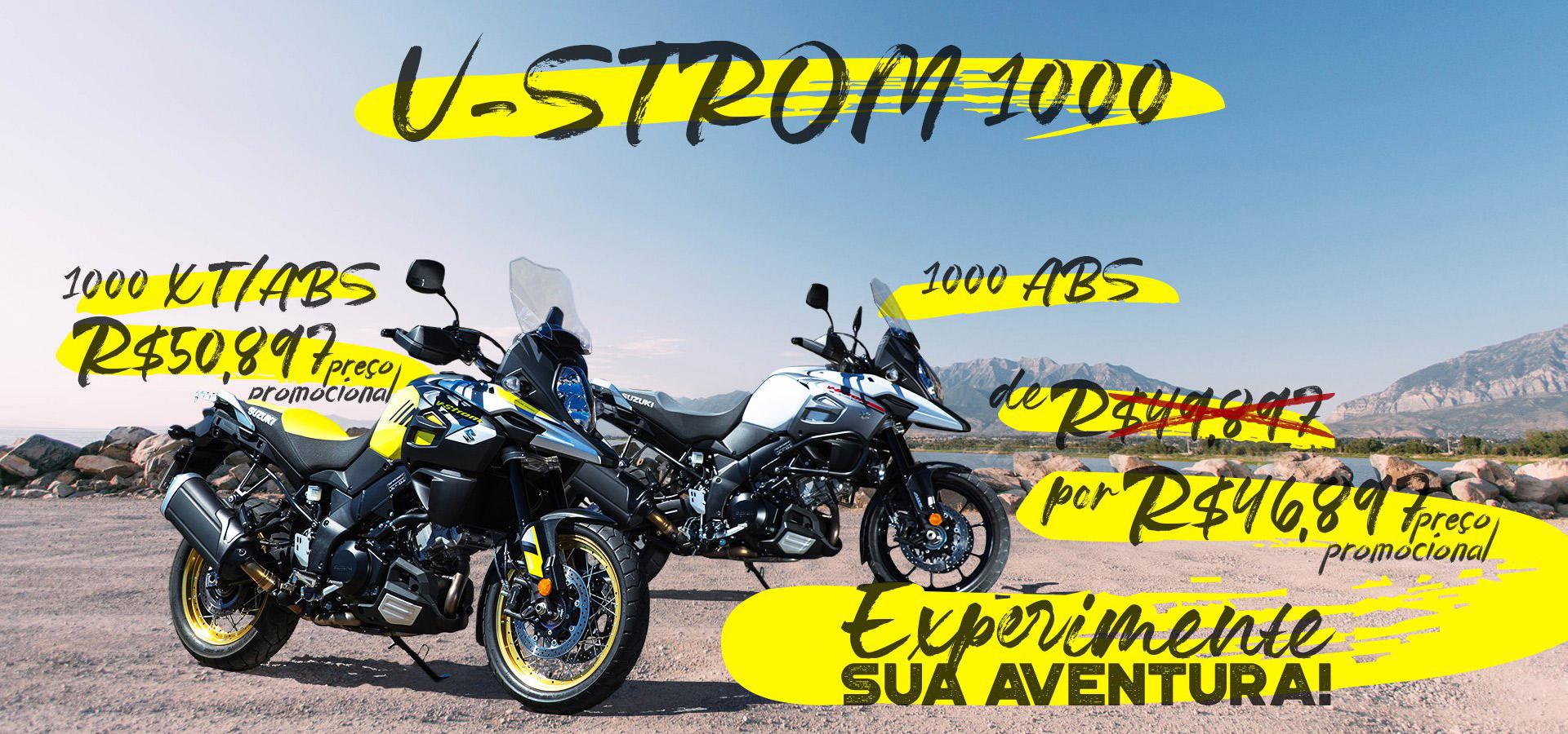 banner v-storm 1000
